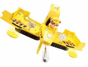 PAW Patrol Flip & Fly Rubble Voertuig