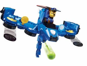 PAW Patrol Flip en Fly Chase
