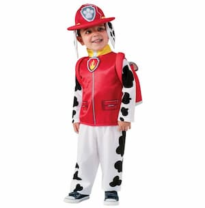 PAW Patrol Marschall kostum