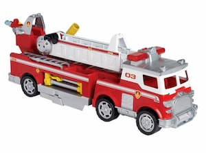 PAW Patrol Ultimate Rescue Brandweerwagen