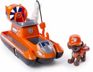 PAW Patrol Ultimate Rescue Zuma