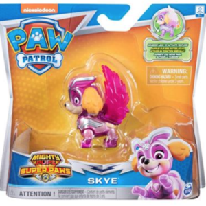 Paw Patrol Mighty Pups Action Pack Skye