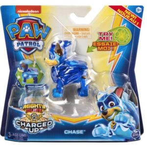 PAW Patrol Mighty Pups Charged Up Chase