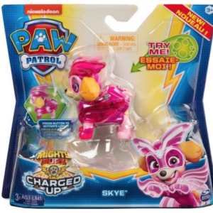 PAW Patrol Mighty Pups Charged Up Skye